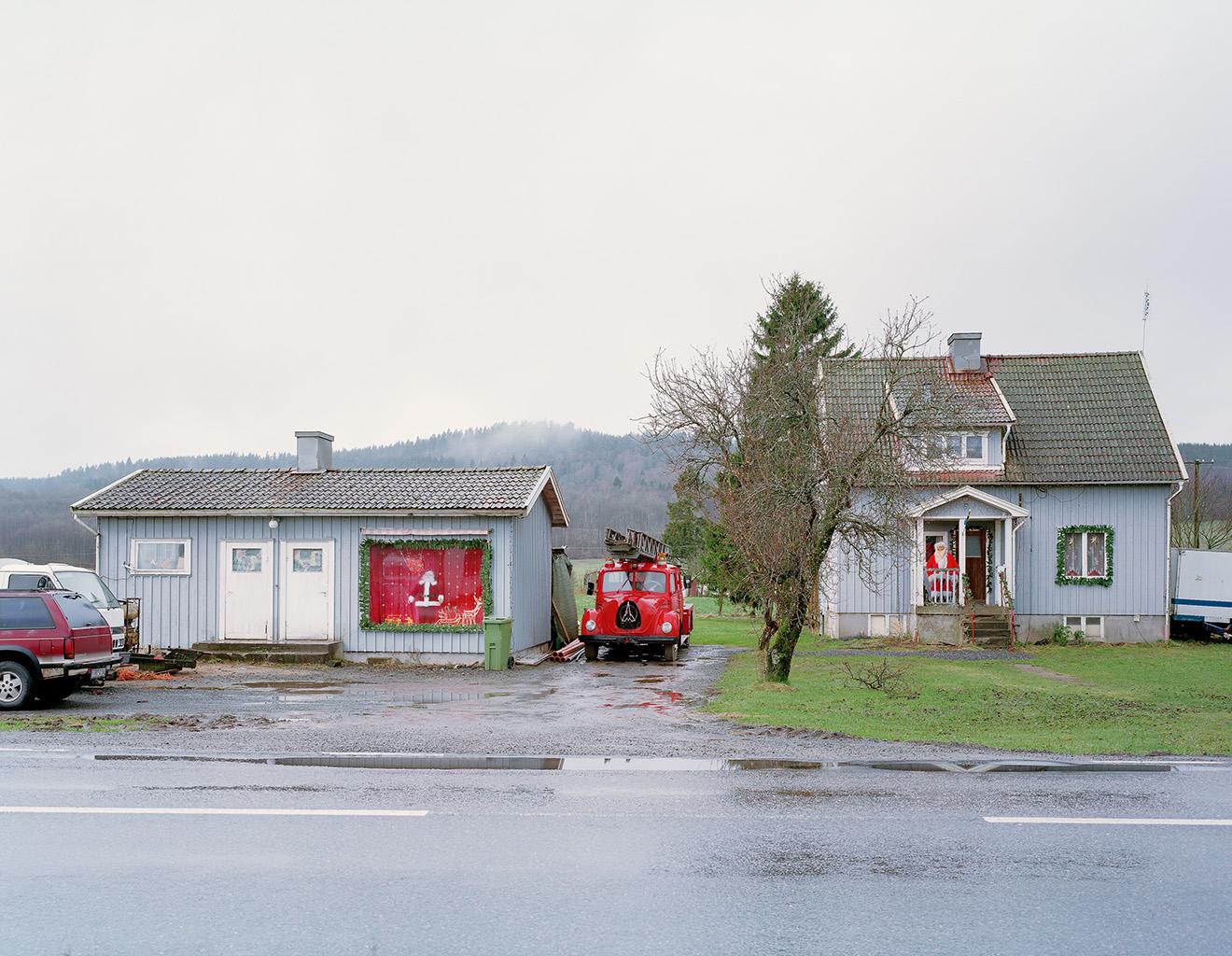 Björketorp, 17 December 2006