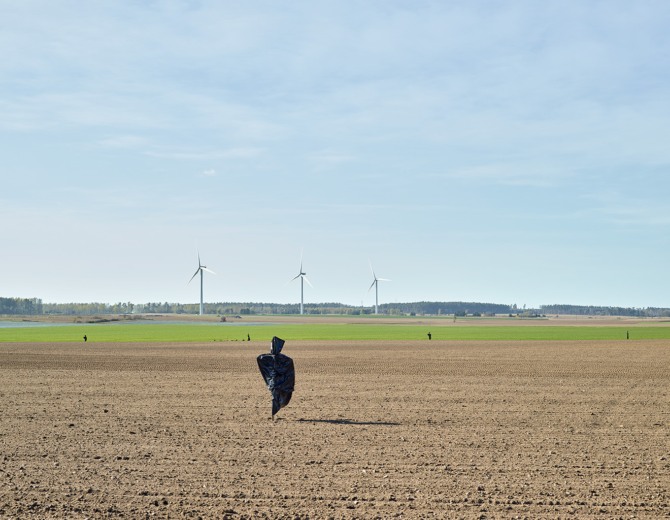 Kiaby, Skåne, April 22, 2015