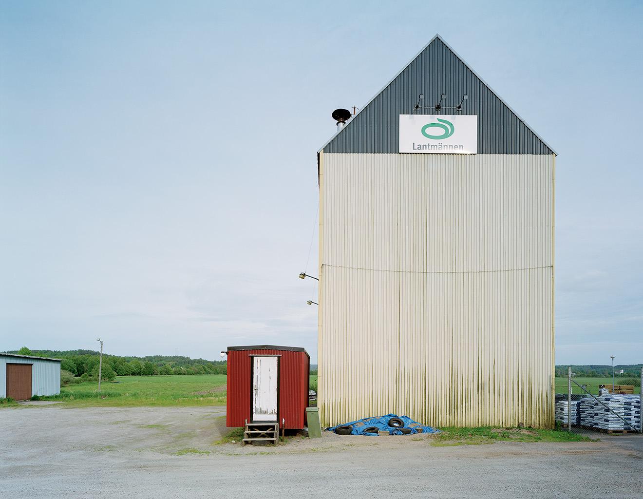 Horred, 7 June 2006